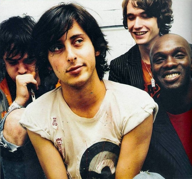 The Libertines Top 20 Bands Music Listography 7