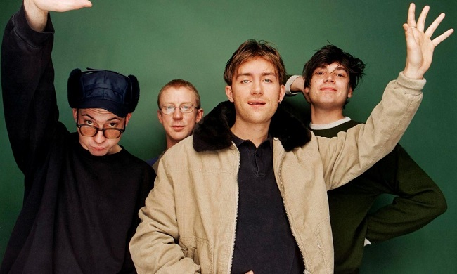 Blur Top 20 Bands Music Listography 8