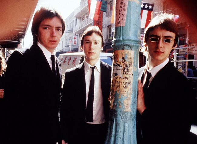 The Jam Top 20 Bands Music Listography 9