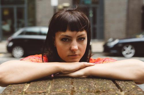 Angel Olsen Top 5 Music Obsessions of the Day