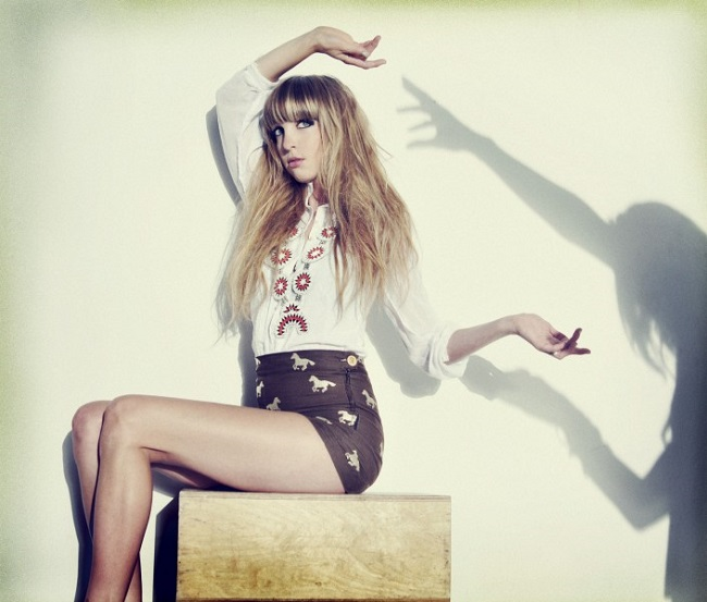 Top 5 Music Obsessions of the Day The Mynabirds