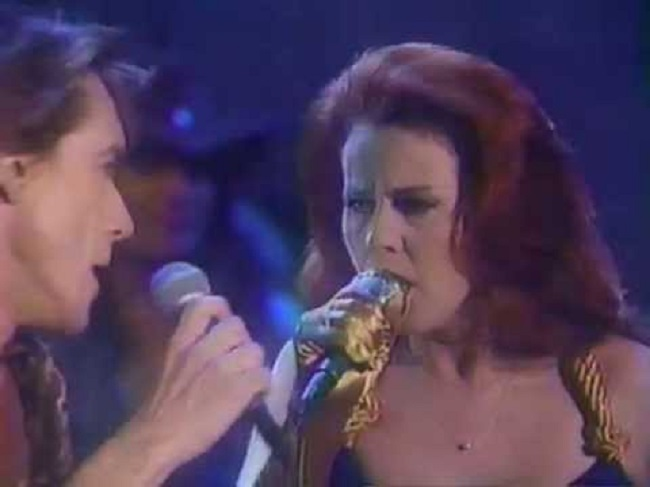 Top 5 Music Obsessions of the Day Iggy Pop and Kate Pierson