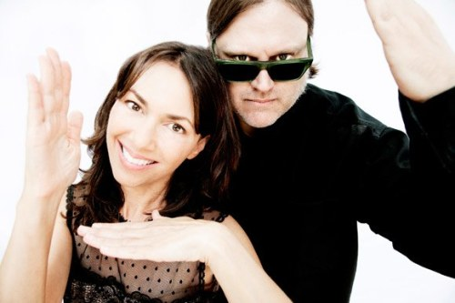 Matthew Sweet Susanna Hoffs Top 5 Music Obsessions