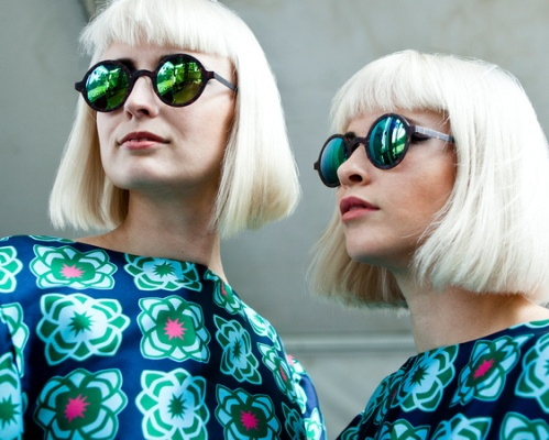 Top 5 Music Obsessions Lucius