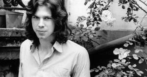 Top 5 Music Obsessions Nick Drake