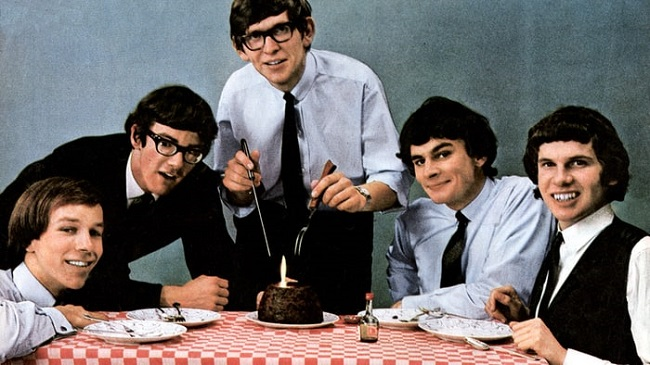Top 5 Music Obsessions of the Day The Zombies