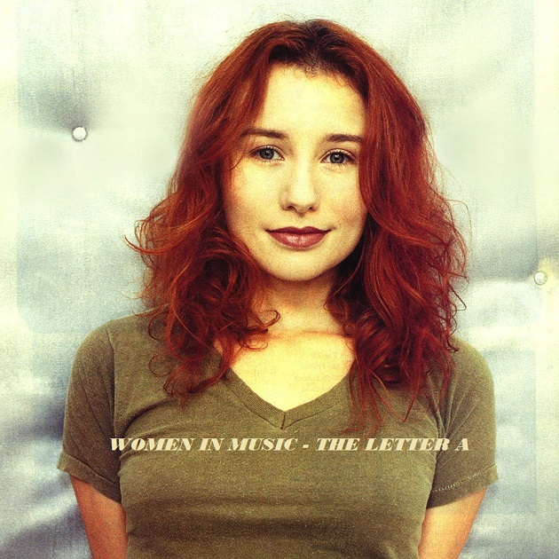 Women In Music - The Letter A - The Best of Tori Amos