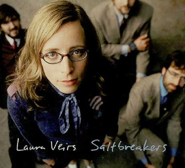 Top 5 Music Obsessions of the Day Laura Veirs and Saltbreakers