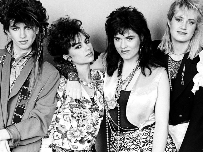 Top 5 Music Obsessions of the Day The Bangles song 1