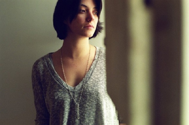 Top 5 Music Obsessions of the Day Sharon Van Etten One Day
