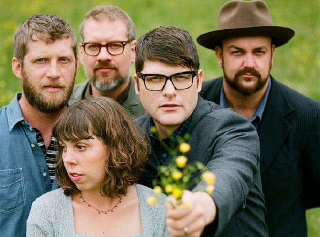 Song of the Day The Decemberists Feature Picture