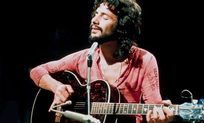 My Top 5 Music Obsessions Cat Stevens The Wind Song 1
