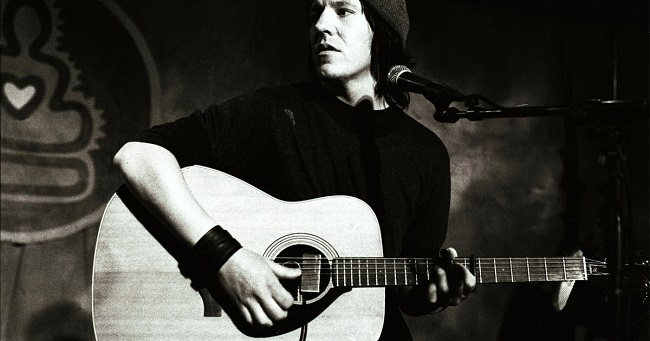 Song of the Day Elliott Smith Miss Misery Feature Image