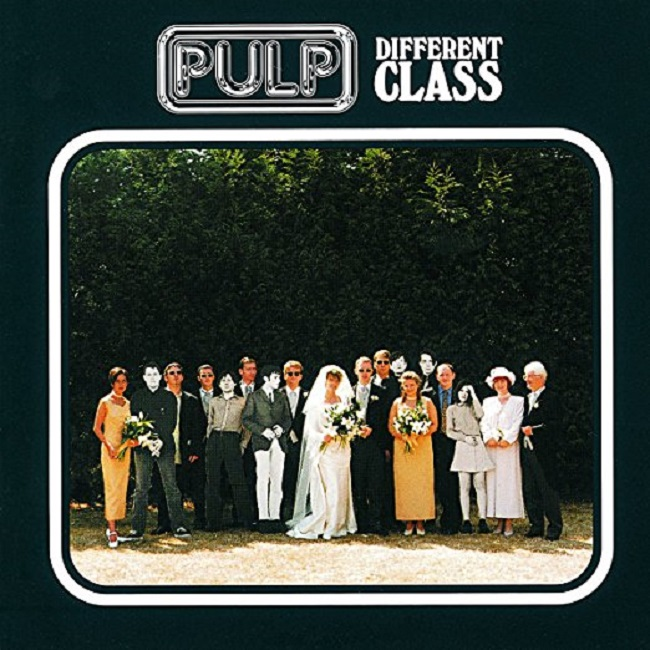 Quintessential Albums Pulp Different Class Featured Image