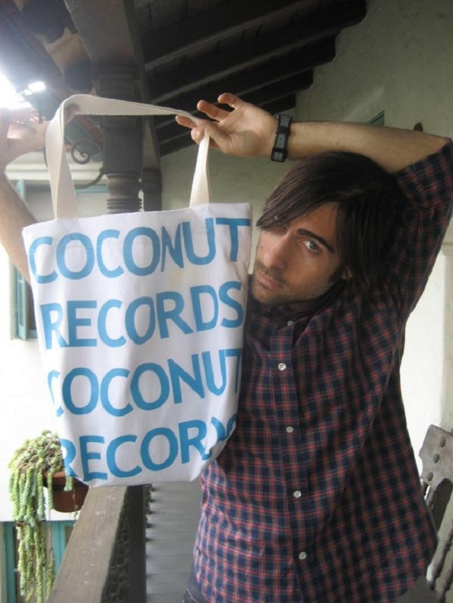 Song of the Day Feature West Coast by Coconut Records