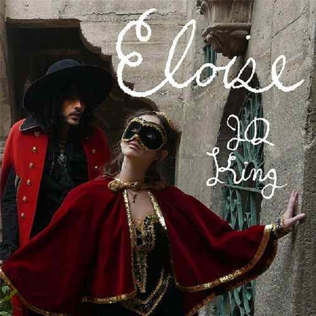 Top 5 Music Obsessions of the Day JD King Eloise
