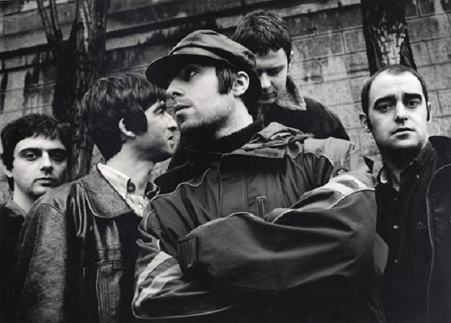 Song of the Day Oasis Champagne Supernova Feature