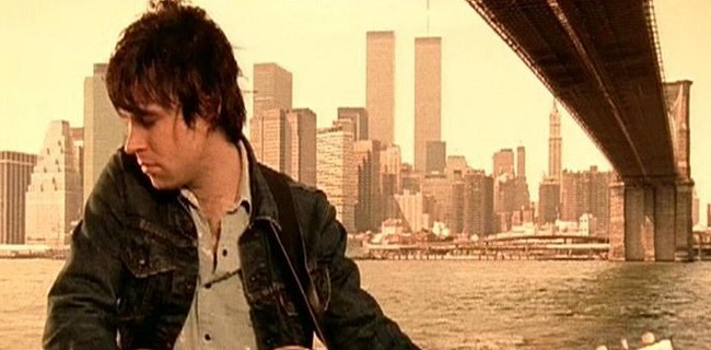 Ryan Adams New York Quintessential Albums Gold