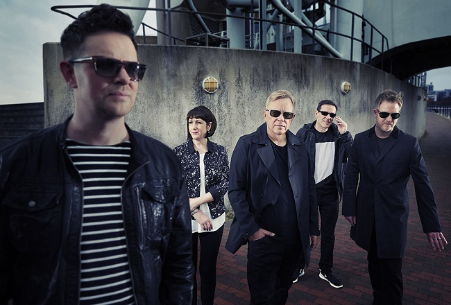 Top 5 Music Obsessions of the Day New Order Song 2