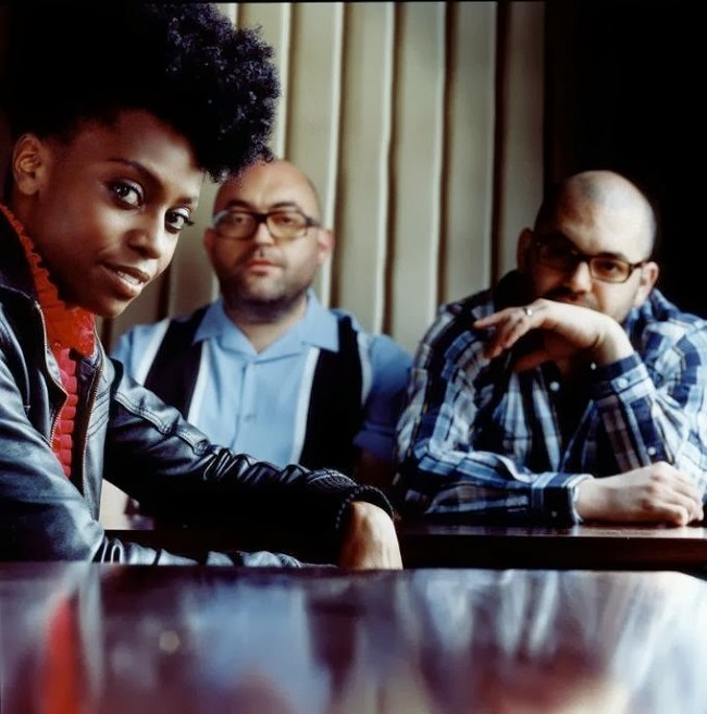 Top Music Obsession of the Day Morcheeba song 2