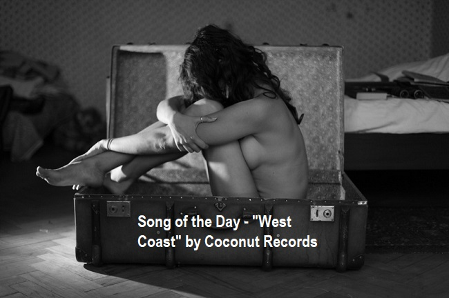 Song of the Day West Coast Coconut Records