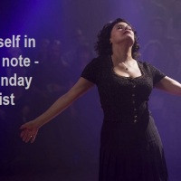 Lose yourself in each note - A Monday Playlist