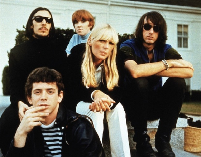 Top 5 Music Obsessions The Velvet Underground Song 3