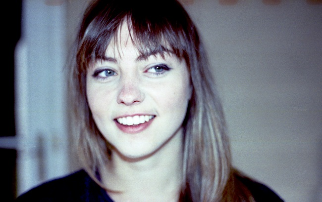 Top 5 Music Obsessions Angel Olsen Shut Up Kiss Me Song 2
