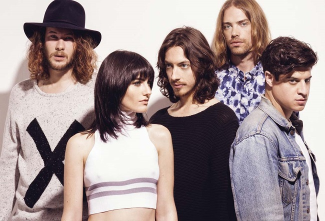 Top 5 Music Obsessions of the Day The Preatures This Is How You Feel Song 3