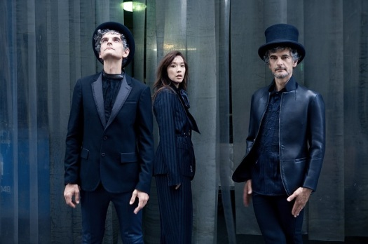 Top 5 Music Obsessions of the Day Blonde Redhead Song 3
