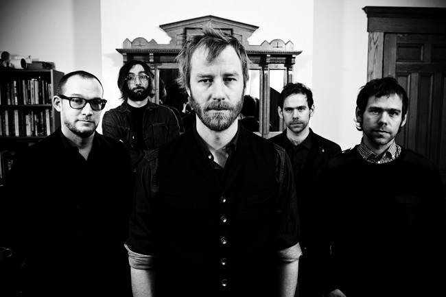 My Top 5 Music Obsessions of the Day The National song 3