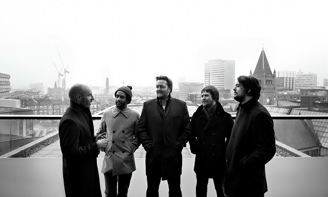 Top 5 Music Obsessions of the Day Elbow Starlings