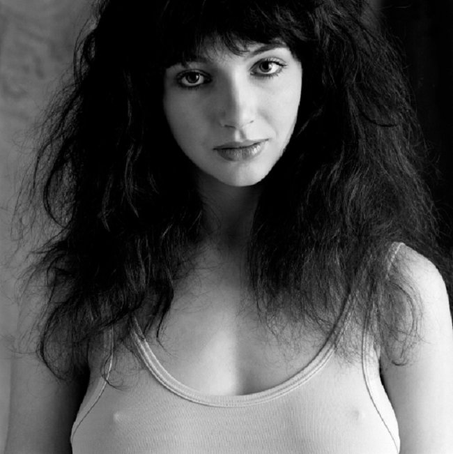 Top 5 Music Obsessions of the Day Kate Bush Song 5