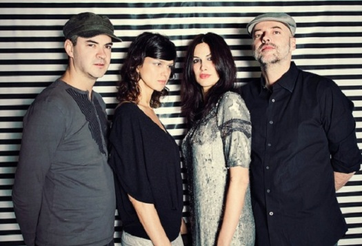 Top 5 Music Obsessions Nouvelle Vague Song 3