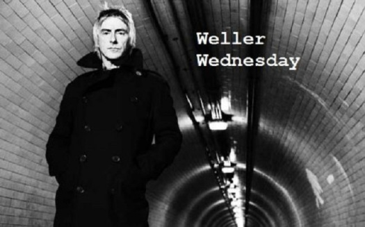 Weller Wednesday