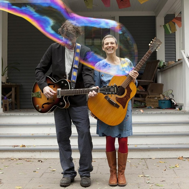 Top 5 Music Obsessions of the Day The Weepies Song 4