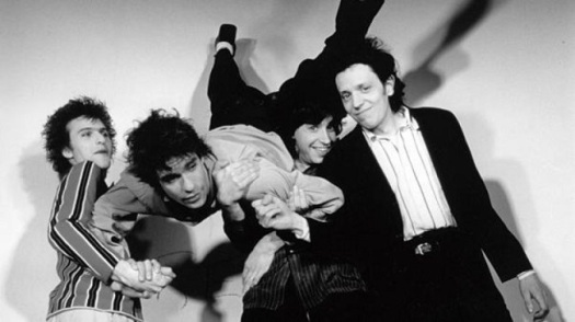 Top 5 Music Obsessions of the Day The Replacements Song 4