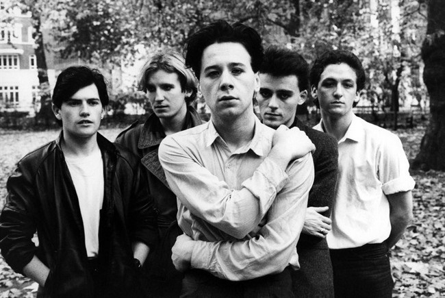 Top 5 Music Obsessions Simple Minds Love Song Song 3