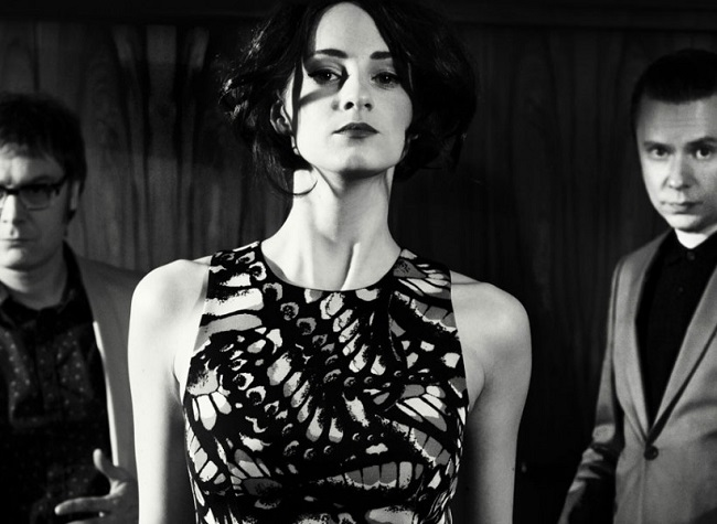 Top 5 Music Obsessions of the Day Hooverphonic Song 4