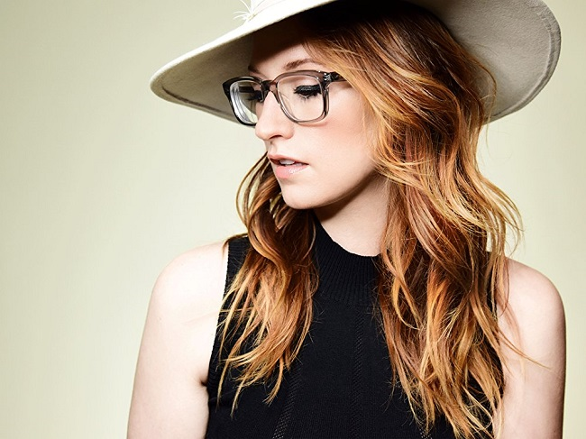 Top 5 Music Obsessions of the Day Ingrid Michaelson Song 4