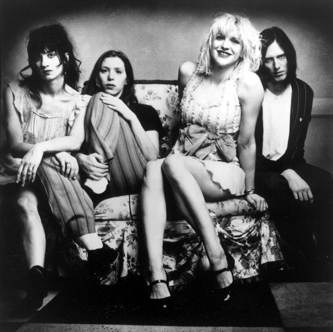 Music Obsessions of the Day Hole song 5