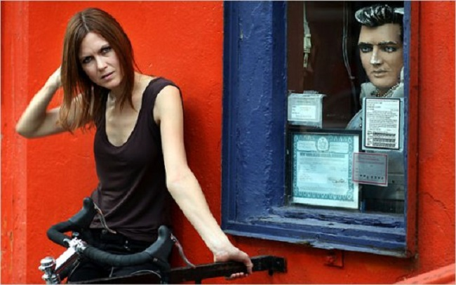 Song of the Day Juliana Hatfield Choose Drugs