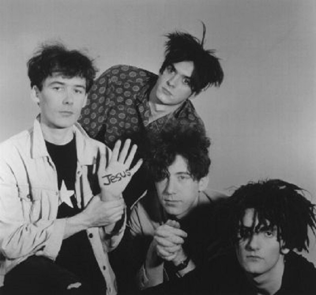 Top 5 Music Obsessions of the Day The Jesus And Mary Chain Song 5