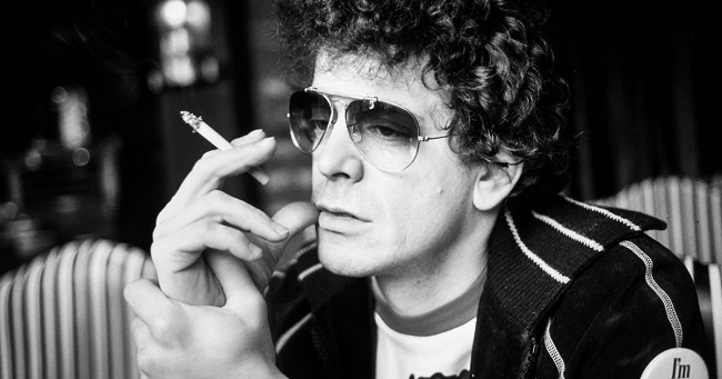 Top 5 Music Obsessions of the Day Lou Reed Song 5