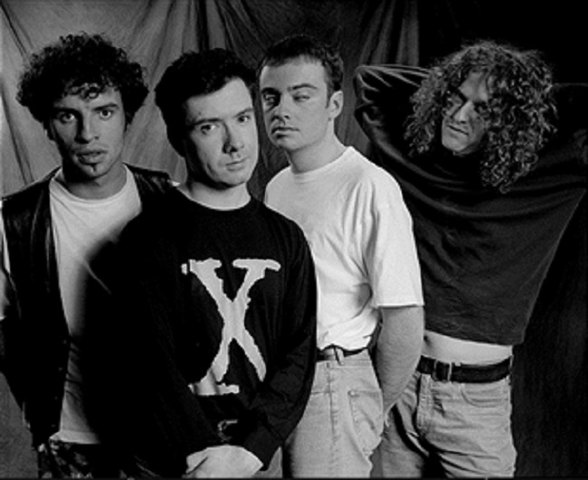 Top 5 Music Obsessions Catherine Wheel Black Metallic Song 5