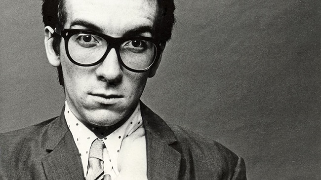 Top 5 Music Obsessions Elvis Costello Every Day I Write the Book Song 5