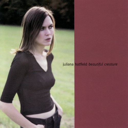 SOTD Juliana Hatfield Beautiful Creature album