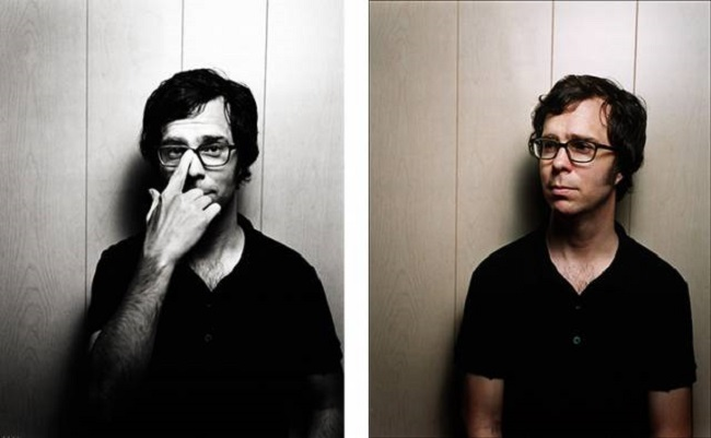 Ben Folds Landed Song of the Day Feature