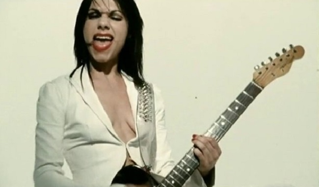 SOTD PJ Harvey This Is Love Feature Picture