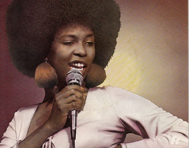Top 5 Music Obsessions of the Day Betty Wright Clean Up Woman Song 4